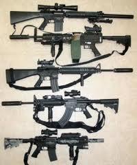 Lövöldözős játékok 3