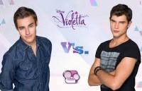 Riválisok: Tomas és Leon