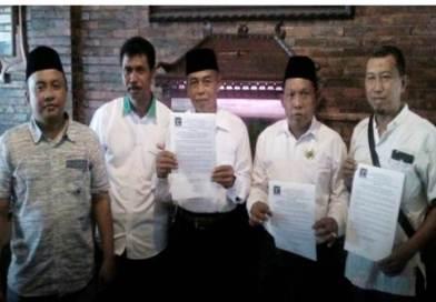 PPP Usung H. Wiwoho Calon Bupati Sukoharjo