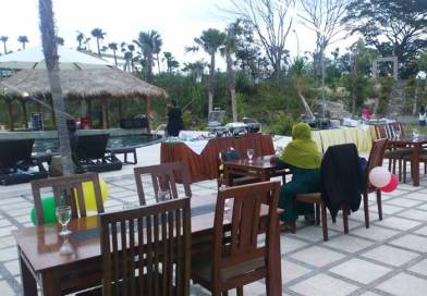 Buka Puasa di Ataya Hotel Bebas Berenang