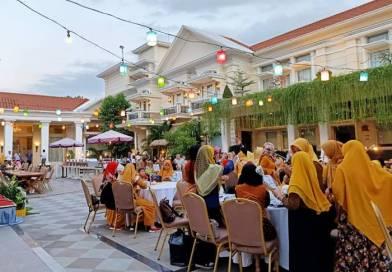 Adhiwangsa Tawarkan Paket Lebaran & Halal Bihalal