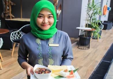 Pesonna Hotel Semarang Hadirkan Revival Menu