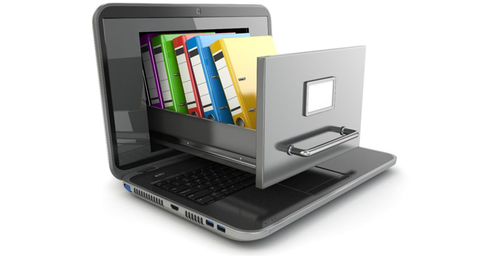 Email archiving solutions and storage
