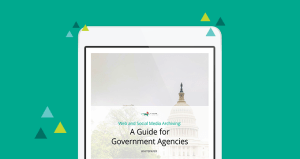 A Guide for Government Agencies