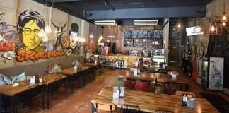 Pengusaha Kafe Restoran : Kebijakan PSBB Surabaya Raya Tebang Pilih