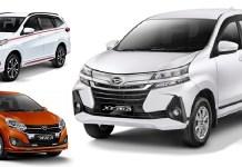Daihatsu Targetkan Pangsa Pasar 17 % Bukan Volume Penjualan