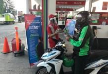 Pertamina Gencarkan Transaksi Non-Tunai di SPBU dalam Tatanan Normal Baru
