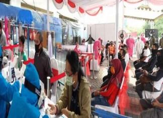 Surabaya Siapkan Rapid Tes Gratis untuk Peserta UTBK