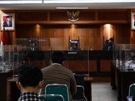 KPPU Beri Sangsi Grab 30 Milyar dan TPI 19 Milyar