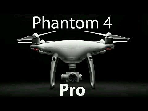 Spesifikasi DJI Phantom 4 Pro Professional dan harga ...