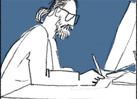 Vem läser bloggar?