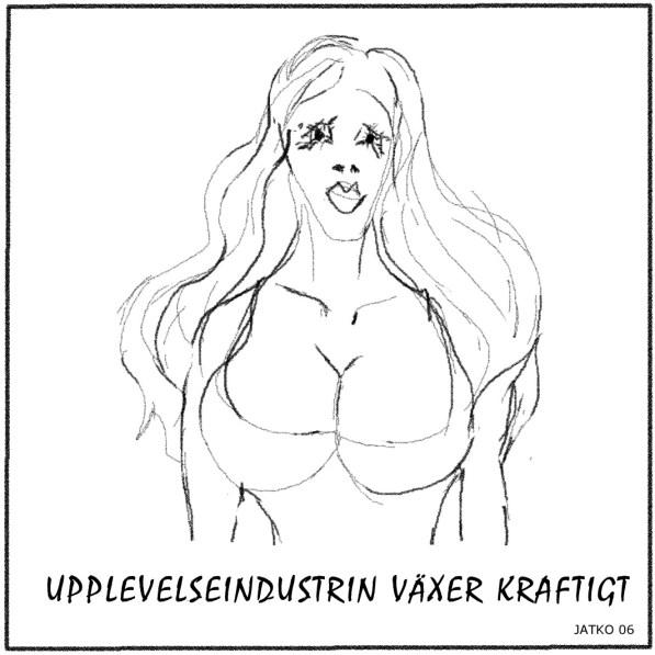 Upplevelse