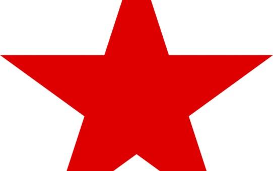 Röd Stjärna