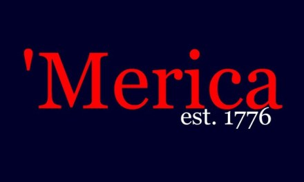 'Merica! Happy 238th!