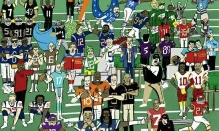 NFL Pain & Suffering From Week One