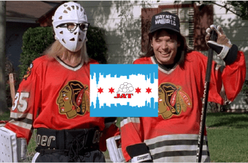 Question Chicago: Game On!