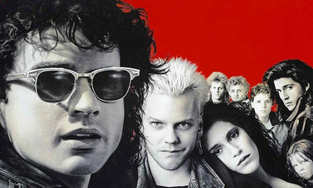 The Lost Boys 1987 – Director: Joel Schumacher