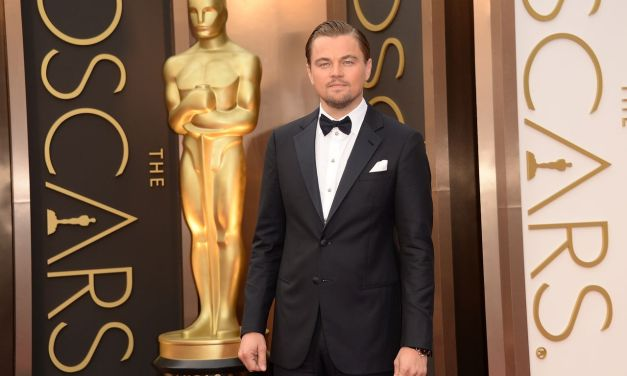 Question Chicago: WIll Leo get his Oscar?