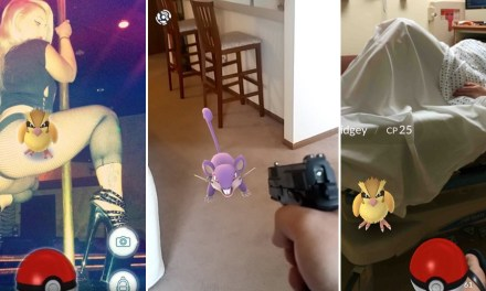 Question Chicago: Has Pokémon Go Ruined Your Life Yet?