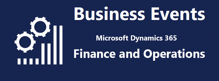 Business Events in Finance & Operations