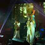 Liverpool Psychedelic Festival: Camp and Furnace, Liverpool 27-09-14
