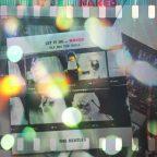 … Naked