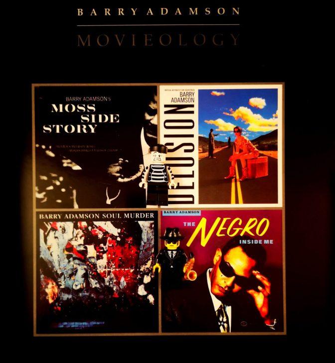 Barry Adamson Movieology 02