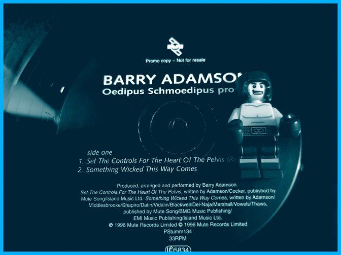 Barry Adamson Oedipus 03