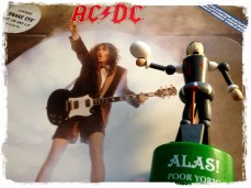 ACDC Heatseeker