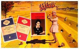Genesis Nursery Cryme 03