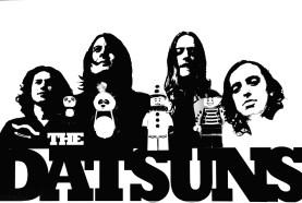 The Datsuns 03