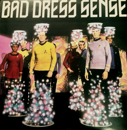 Bad Dress Sense Goodbye 05