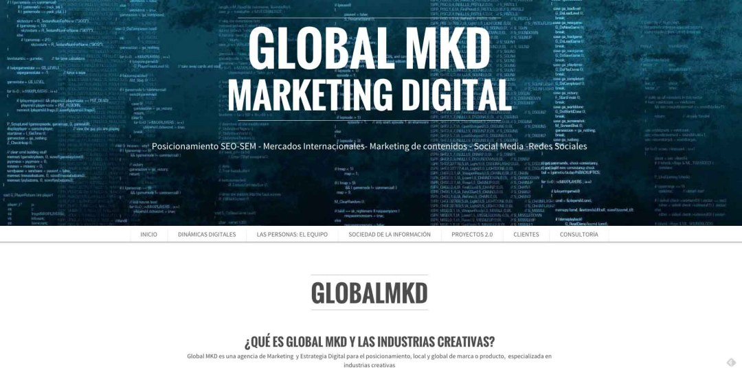 markting digital