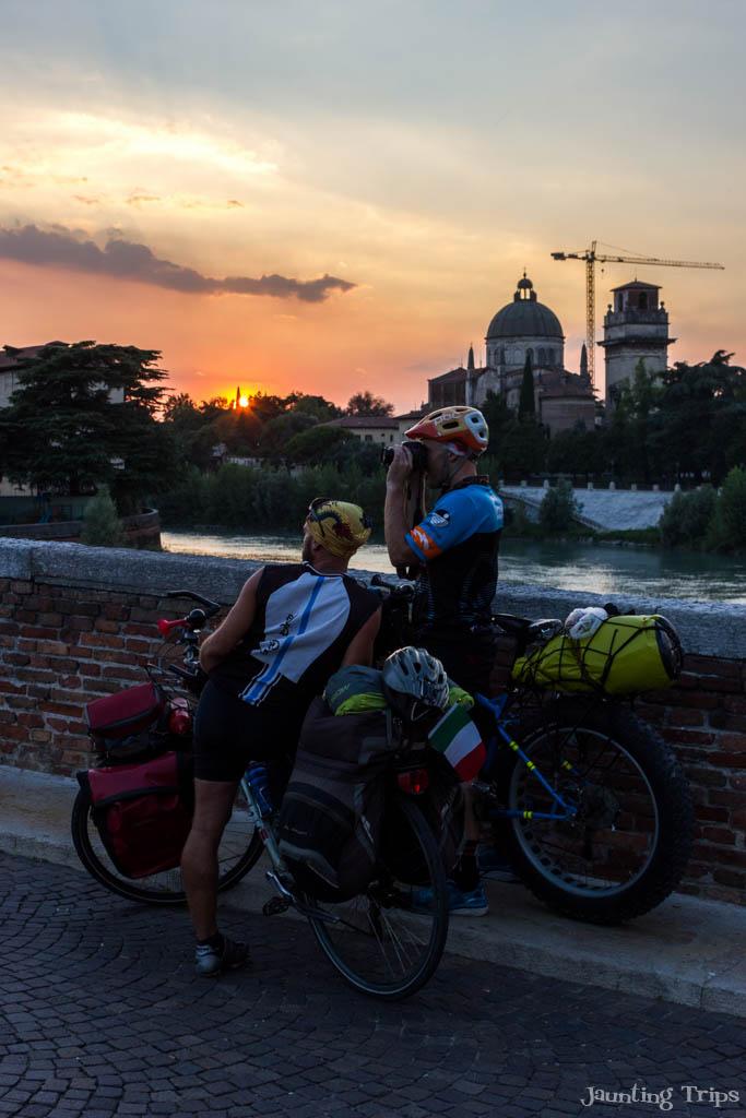 sunset-verona-ponte-pietra