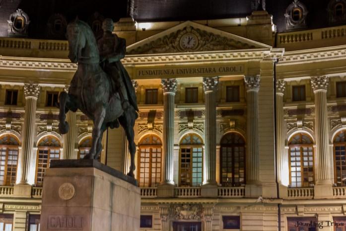 central-university-library-bucharest
