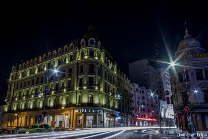 hotel-capitol-calea-victoriei