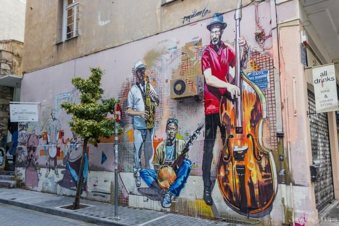 music-band-athens-graffiti
