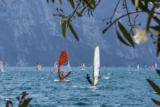 Beautiful Landscapes – The Northern Italian Lakes