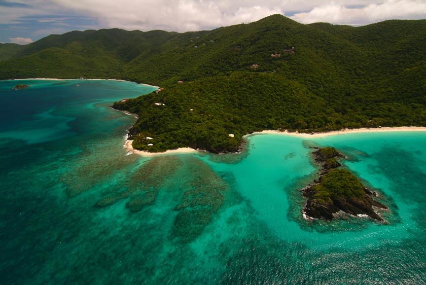 Virgin Islands Truck Bay