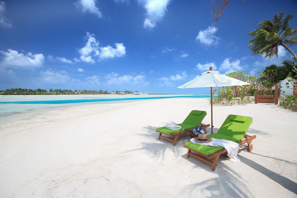 Naladhu, The Maldives