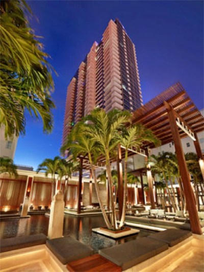 Miami Beach Setai