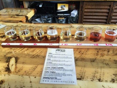 Denver, Stem Cidery
