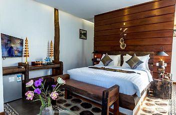 Java Wooden Villa Residence Siem Reap Siem Reap Villa