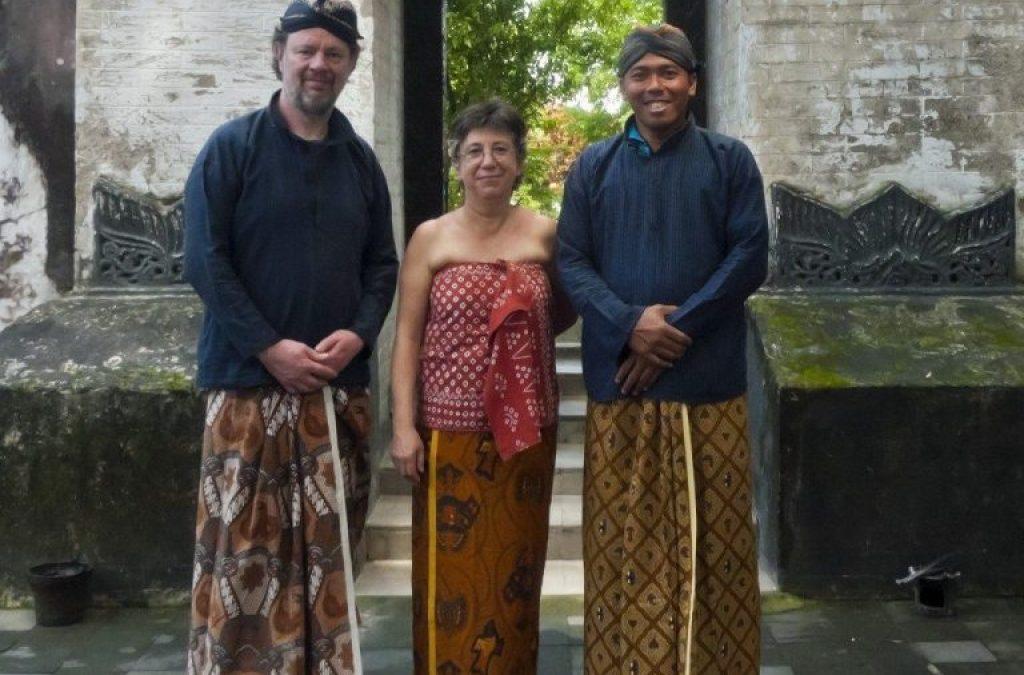 Tour: 3D Yogyakarta