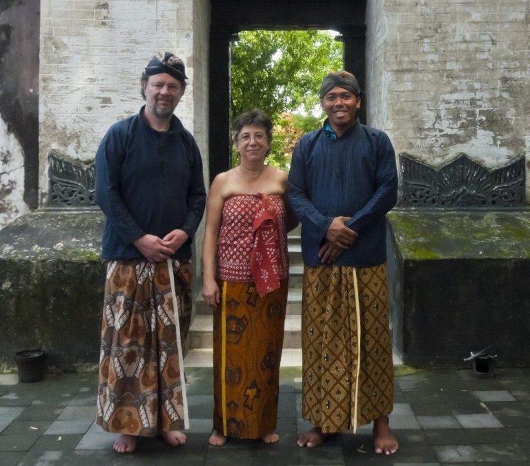 Circuit: 3J Yogyakarta