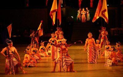 La Danse de Ramayana