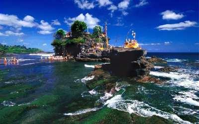 Circuit: Bali 14 Jours