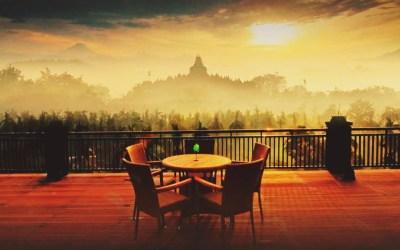 Circuit: Yogyakarta 3J 2N – Voyage de Noces