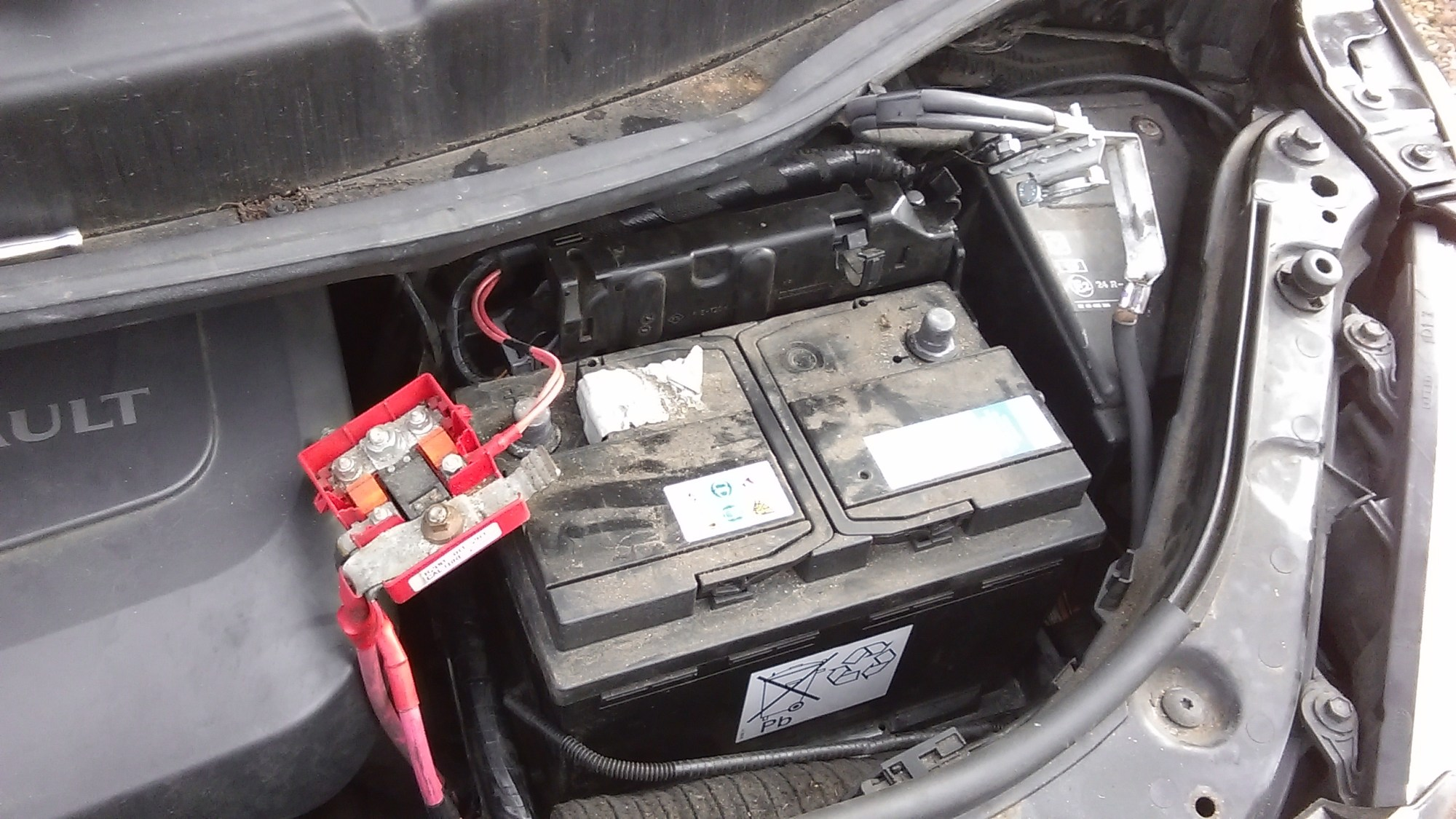 hight resolution of renault scenic 2 fuse box removal simple wiring post mercury mariner fuse box renault megane scenic