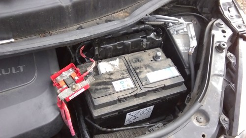 small resolution of renault scenic 2 fuse box removal simple wiring post mercury mariner fuse box renault megane scenic